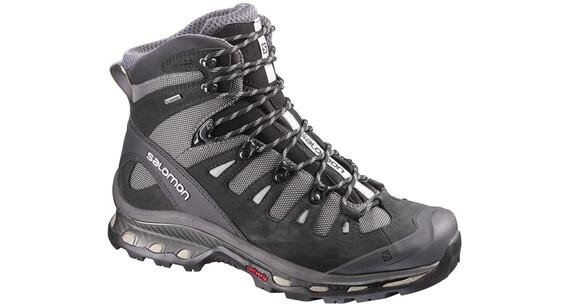 Salomon M's Quest 4D 2 GTX Shoes Detroit/Black/Navajo